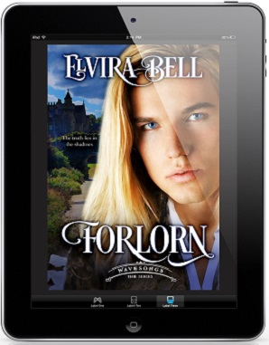 Forlorn by Elvira Bell Cover Reveal!