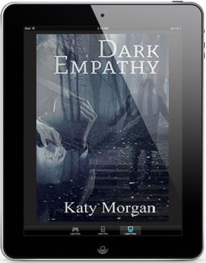 Dark Empathy by Katy Morgan