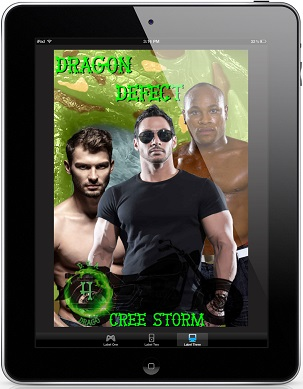 Dragon Defect by Cree Storm