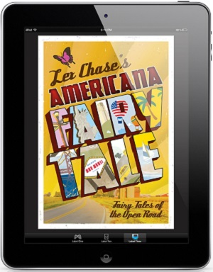 Americana Fairy Tale by Lex Chase *Retro Review*