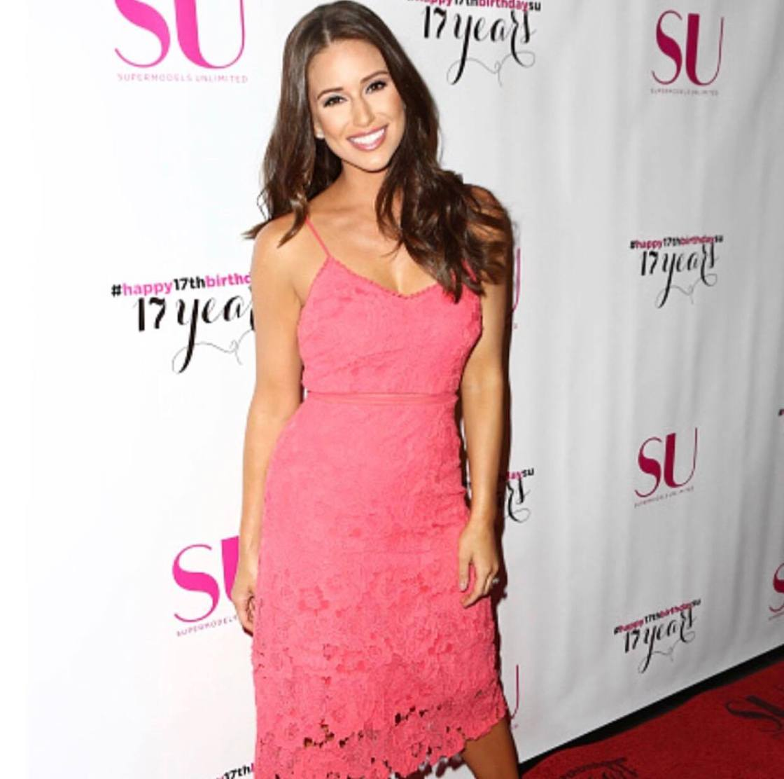 nia sanchez mmg hosting event
