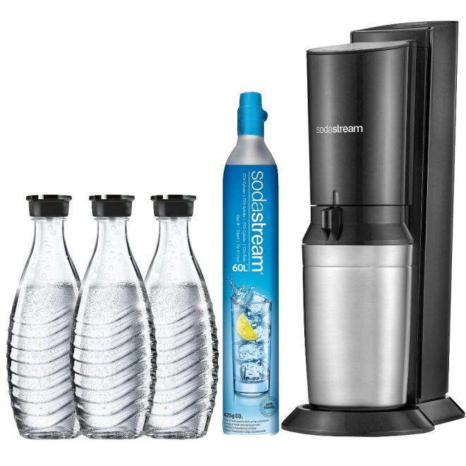 nymmg commercial sodastream