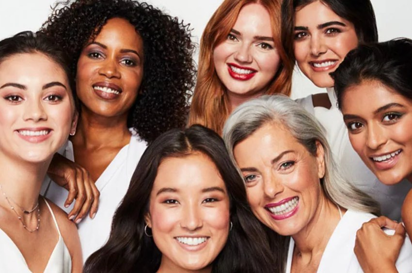 nymmg beauty campaign