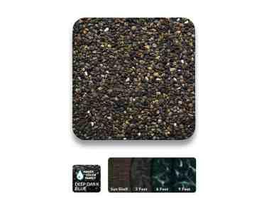 Pebble Tec Colors - Black Pearl