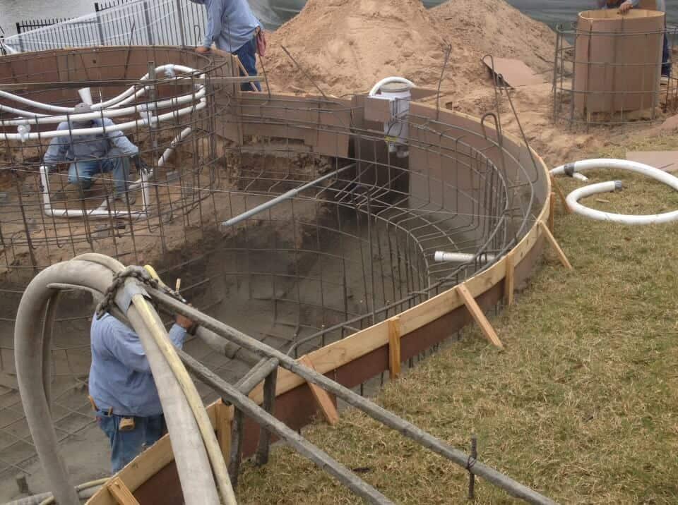 Gunite Contractor Services 17
