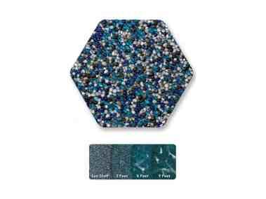 Pebble Brilliance Colors - Majestic Sound
