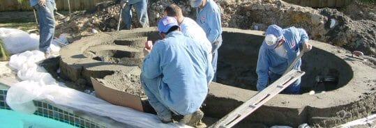 Pebble Tec Pool Remodeling and Pool Resurfacing