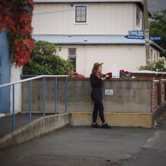10:25am #Dunedin #NewZealand