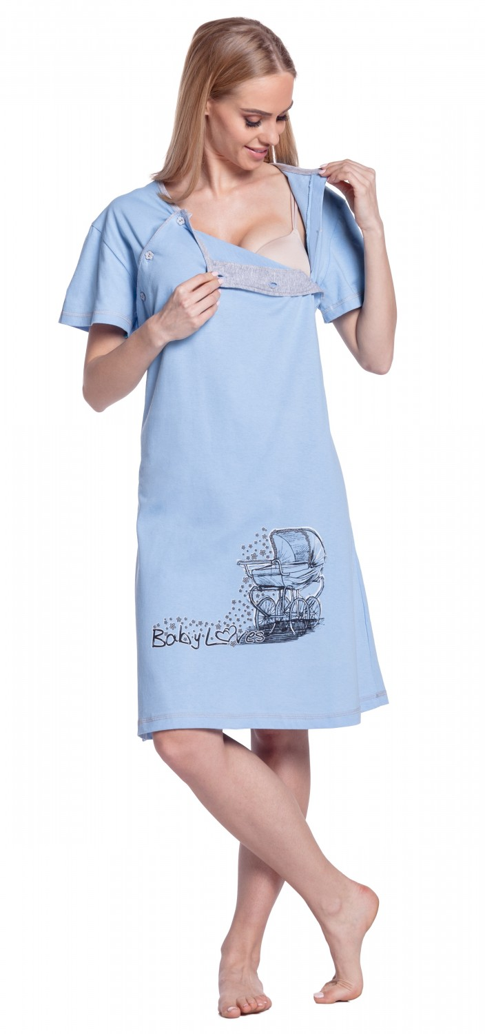 Maternity Hospital Gowns