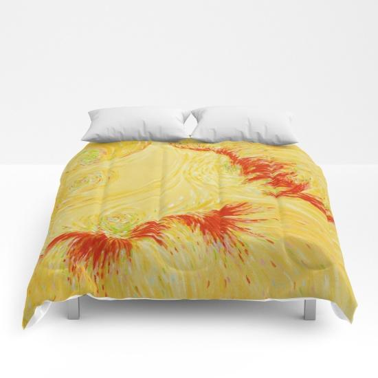 parties-in-heaven-comforters