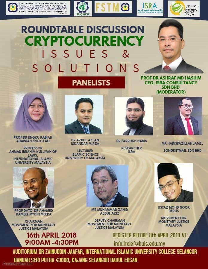 Cryptocurrency - Issues & Solutions