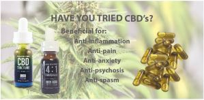 MMJDirect.ca Quality CBD Products