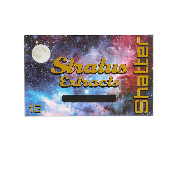 Shatter by Stratus Extracts
