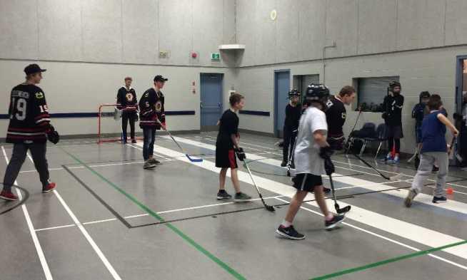 Floor Hockey _003
