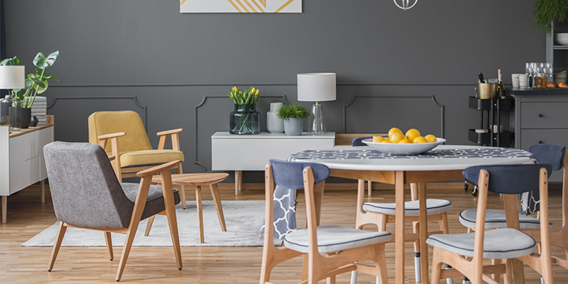 Most Popular Interior Design Trends in 2019