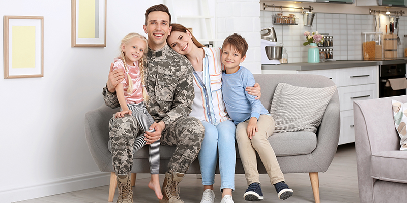 A Military Family's Guide to Living in Northern Virginia michelle williams mmk realty