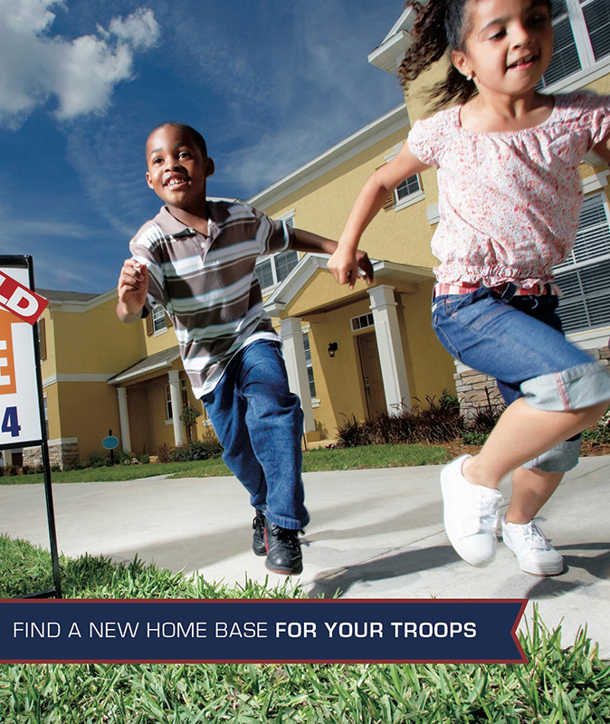 military relocation professional Michelle Williams MMK Realty