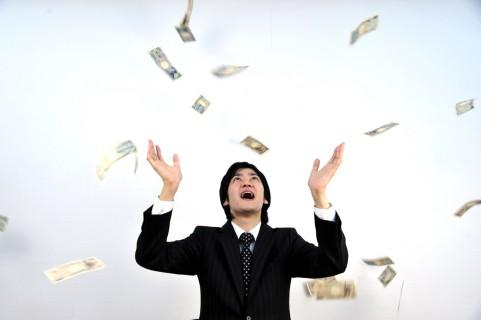 【芸能】2014年有名人高額所得ランキング 1位 秋元康(25億円) 2位ビートたけし 3位タモリ 4位明石家さんま 5位古舘伊知郎