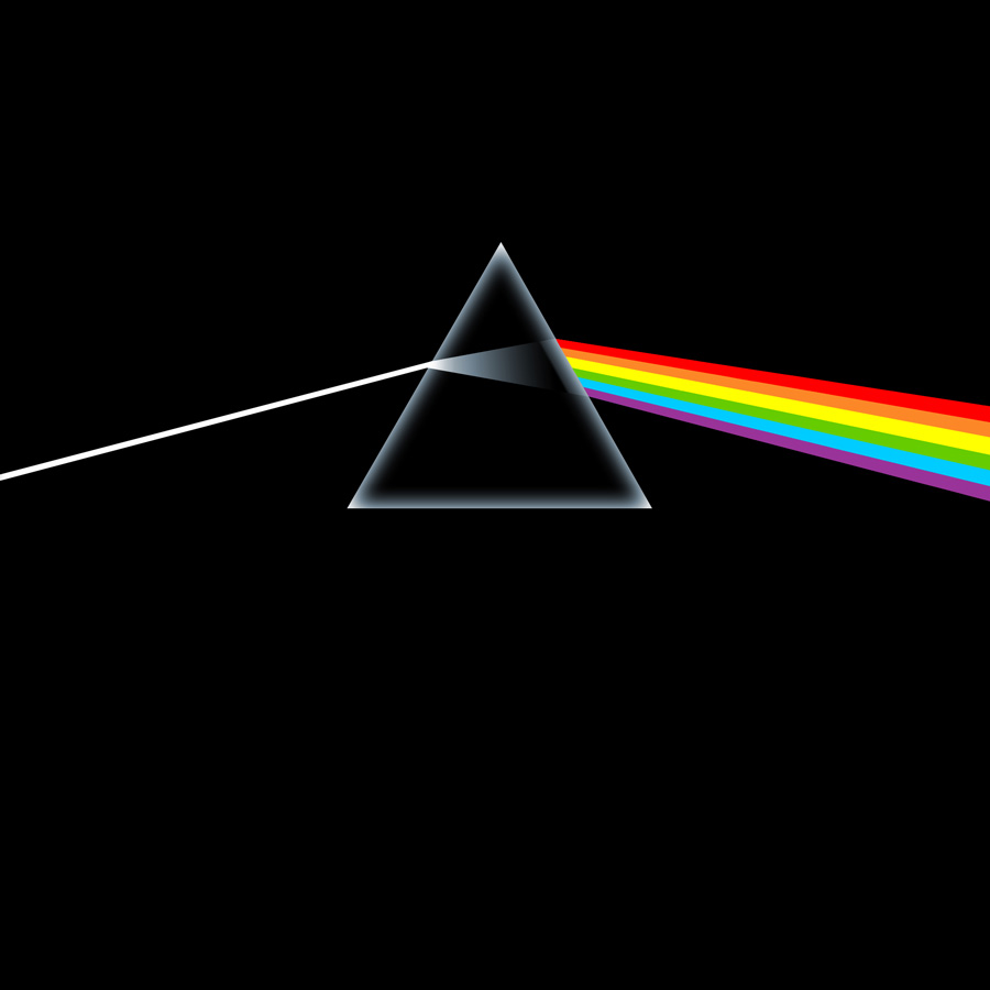 Less Is More - 20 Minimal Yet Memorable Album Covers