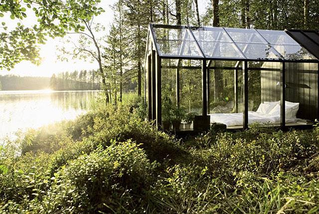 Zen Garden Shed by Kekkilä Garden