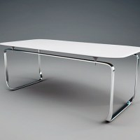 TANTAL ~ The Flawless Two Part Table By Andrej Cverha