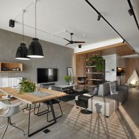 Explorer Apartment in Taiwan