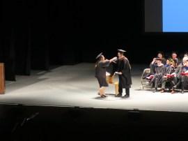 VCU Arts grad!
