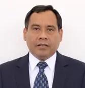 Rev. Luis Alberto Meza Bocanegra