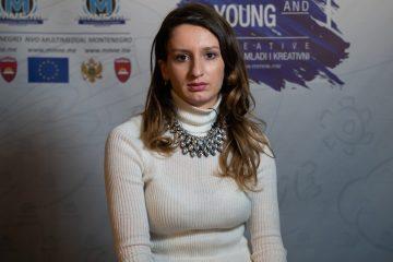 Drugi o nama - Alisa Hajdarpašić