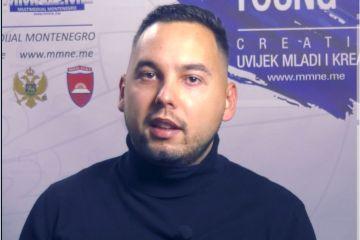 DRUGI O NAMA - Milinko Popović