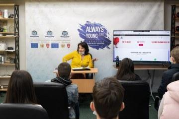 Edukacija novinarstva-medijska pismenost za mlade
