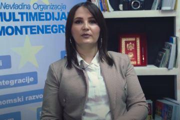 Drugi o nama - Dinana Spahić