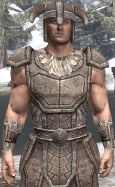 Nord-Rawhide-Male-Close-Front