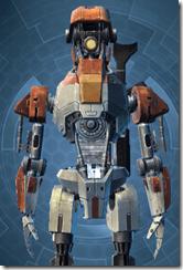 Republic Assault HK Close