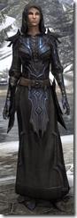 Daedric Ironthread - Female Front VR6 Finbe