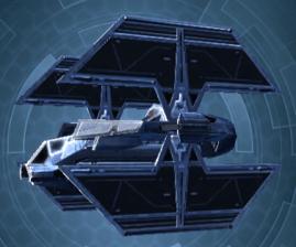 Model B-5 Decimus Side
