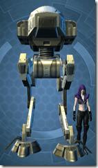 ST-7 Recon Walker - Front