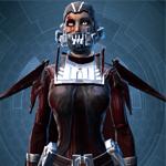 Sith Archon - Female Thumb