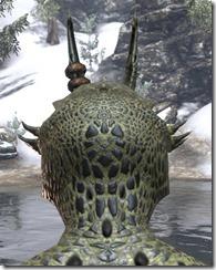 Dual Forehead Horns 3