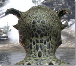 Dual Hind Horns 3