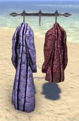 High Elf Bathing Robes, Decorative