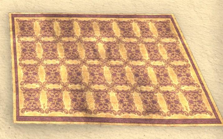High Elf Carpet, Vibrant