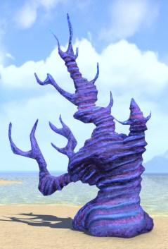 Mind Trap Coral Formation, Tree Antler