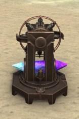 Soul Gem Module, Experimental