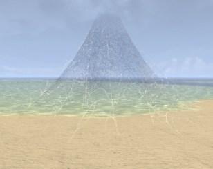 Webs, Cone