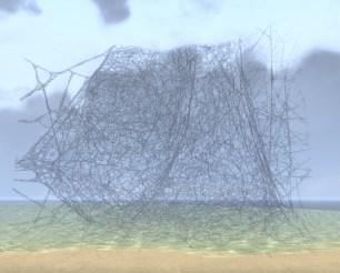 Webs, Thick Sheet