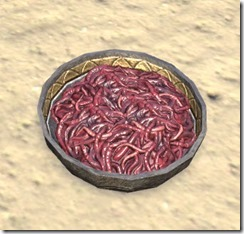 Bowl of Worms, Large 1