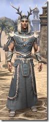 Huntsman Homespun - Male Robe Front