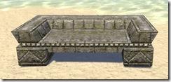 Murkmire Bench, Wide 1