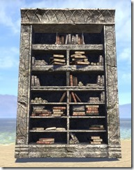 Murkmire Bookshelf, Grand Full 1